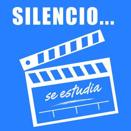 Silencio, se estudia