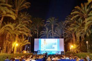 Festival Cine de Elche 2014