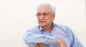 Blog Matemolivares. Frank Gehry, Premio Príncipe de Asturias de las Artes.