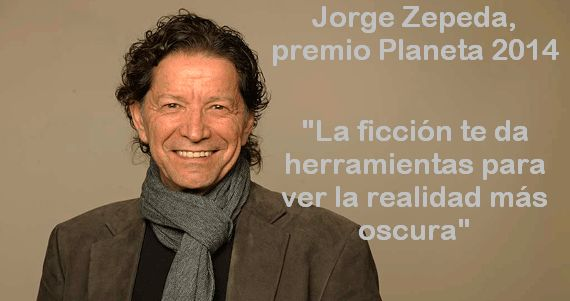 Jorge zepeda
