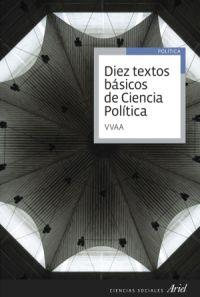 textos básicos de ciencia política