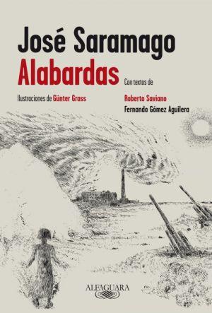 Jose saramago alabardas