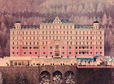 El gran hotel Budapes2