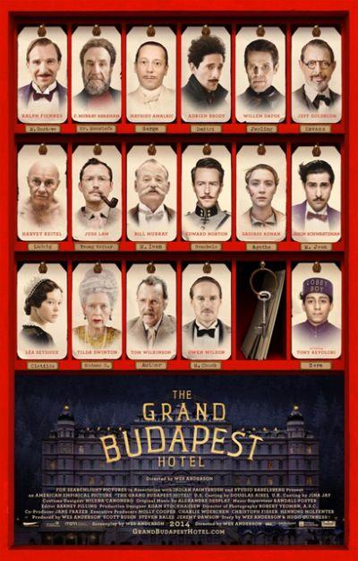 El gran hotel Budapest1
