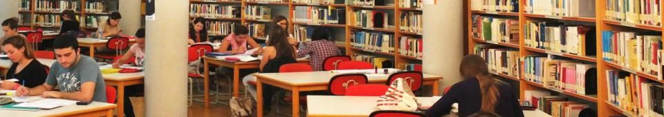 El libro distraído. Blog de la BUA - Comunicación y participación de la comunidad universitaria
