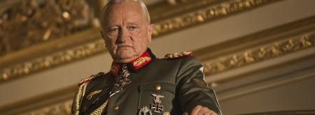 « DIPLOMATIE » Un film de Volker SCHLÖNDORFF