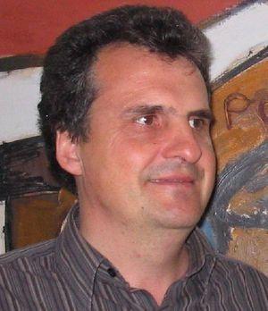 Jesús García Gabaldón