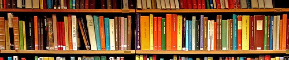 Bibliotecas virtuales con la Historia