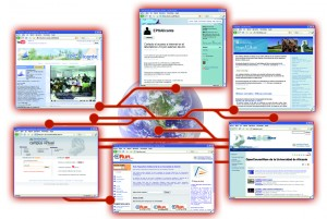 ecosistema tecnologico aprendizaje
