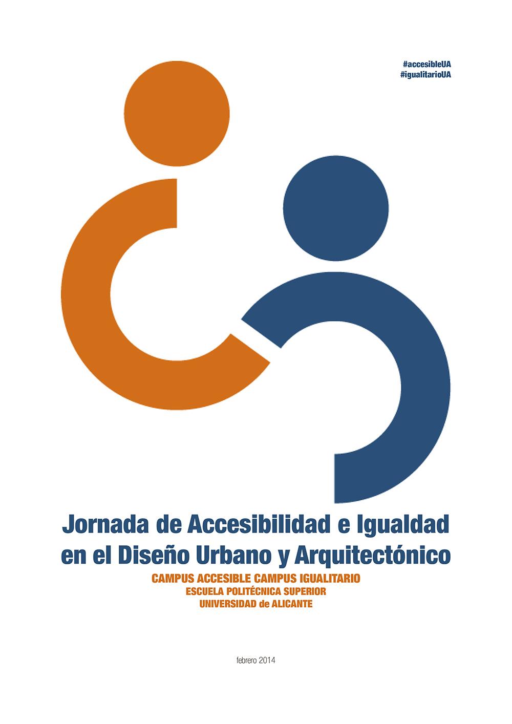 Jornada de Accesibilidad e Igualdad en el Diseño Urbano y Arquitectónico-1