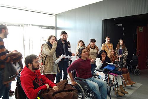 Jornada de Accesibilidad e Igualdad en el Diseño Urbano (4)