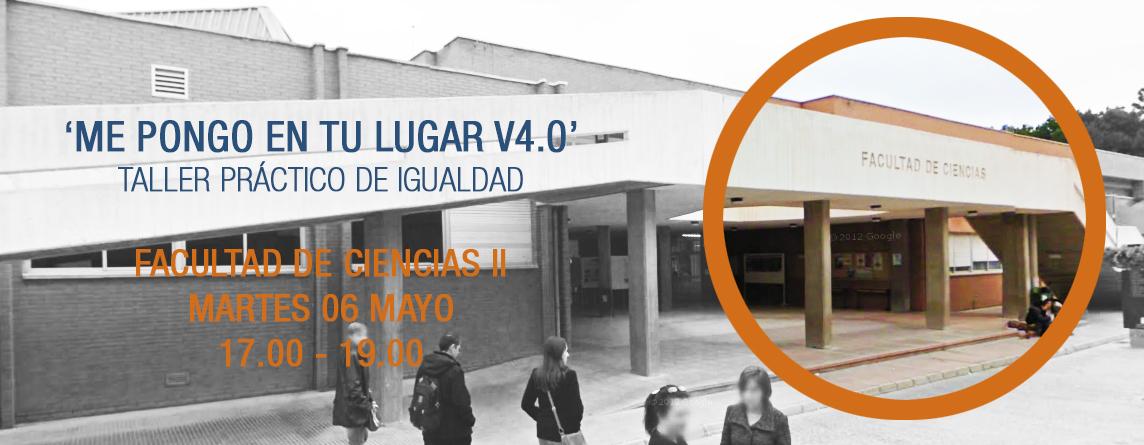 FACULTAD DE CIENCIAS II