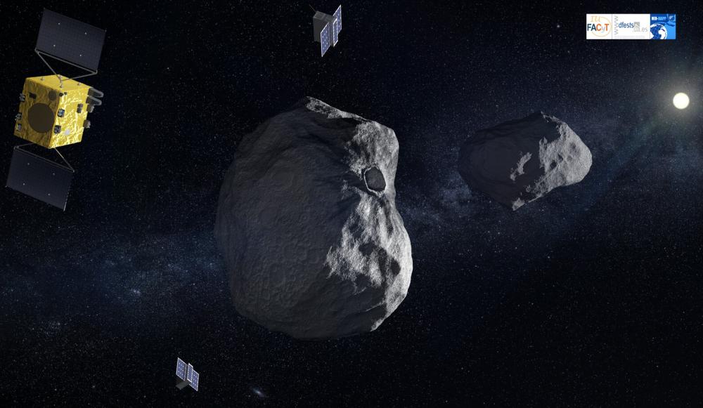 Ciencias Planetarias
