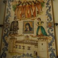 Una vez visitado el Palacio Condal, me detuve en en frente de la puerta del Monasterio de las Clarisas, ubicado al lado de propio Palacio. Al acceder a esta […]