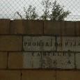 Dirigiendo mi rumbo hacia las afueras del caso urbano de Cocentaina, pude encontrar este amplio muro atractivo fácil para cualquiera que quisiera colocar algún tipo de cartel. De este modo […]