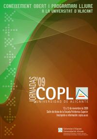 CartelCOPLA09