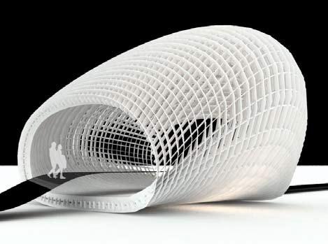 Curso de iniciaci n para estudiantes de rhinoceros 3d for Arquitectura tecnica ua