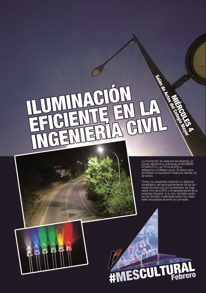Jornada Iluminación Civil