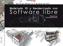 Curso de Modelado 3D con Software libre