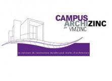Concurso VM ZINC para estudiantes de arquitectura