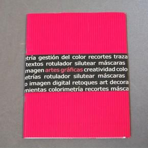 Cuaderno tipográfico