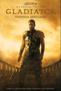 Gladiator Portada