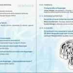 II Jornadas Síndrome de Asperger. Alicante.