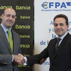 Bankia - EFPA