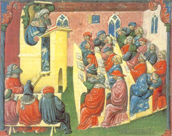Introducción   La educación en el Siglo XVI