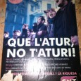 Lugar: Centro histórico de Elche. 22/12/13 Presentación de la campaña del sindicato anarcosindicalista por la movilización de los desempleados y la creación de asambleas en dicho colectivo. Frente a unas […]