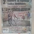 En la Glorieta de Elche encontré pegado este cartel donde promociona una actividad deportiva a la vez lúdica . ¿No está de más hacer un poco de deporte, no?  […]