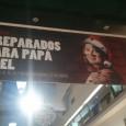 Ayer día 2 de enero en el centro comercial L'aljub en Elche, te podrás dislocar el cuello viendo tal cartel colgado. Un cartel que informa sobre las aperturas de este […]