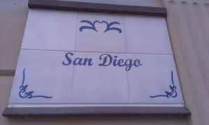 calle diego