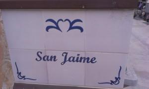 calle jaime
