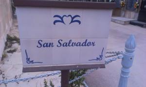 calle salvador