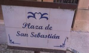 calle sebastian