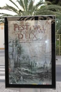 Festival Medieval D'Elx