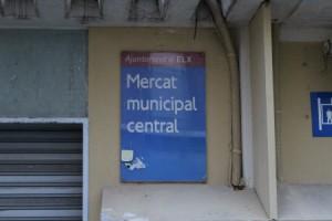 Mercat Municipal Central