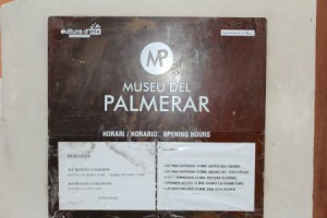 Museu del Palmerar