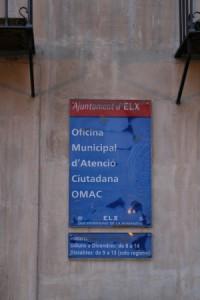 Oficina Municipal