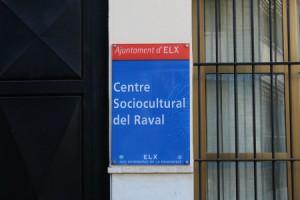 Centre Sociocultural Raval