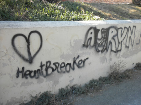 """Para todos aquellos fans de esta boy band española estamos ante el titulo de uno de sus temas más famosos """"Heartbreaker"""" al que además acompaña un corazón roto y […]"""