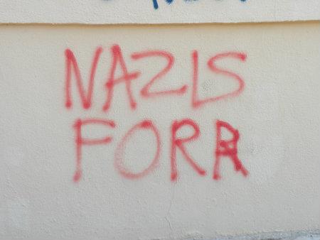 C/ Pasaje del periodista Avelino Rubio Ferré, Fecha: 29-11-2013