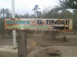 Almazara El Tendre