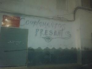Complementos Presents11