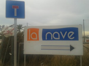 La Nave h