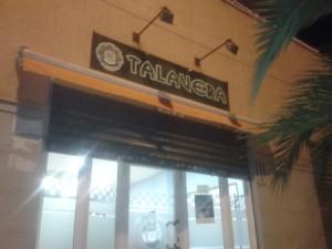 La Talavera