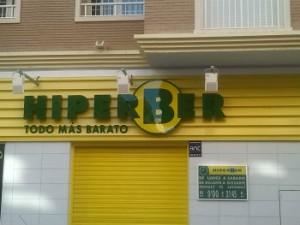 Hiperber