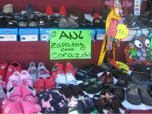 zapatos ani