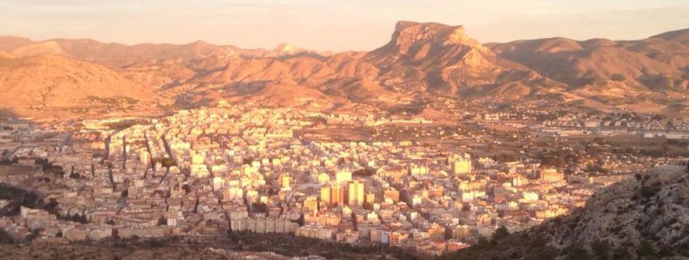 Elda, ciudad del Calzado.